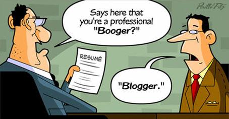 российские бизнес блоггеры