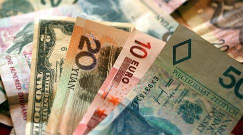 торги валютными фьючерсами