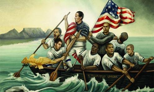последние дни США