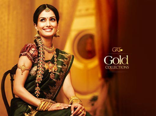 закупки золота в Индии