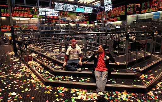 где торговать фьючерсами, срочные биржи мира